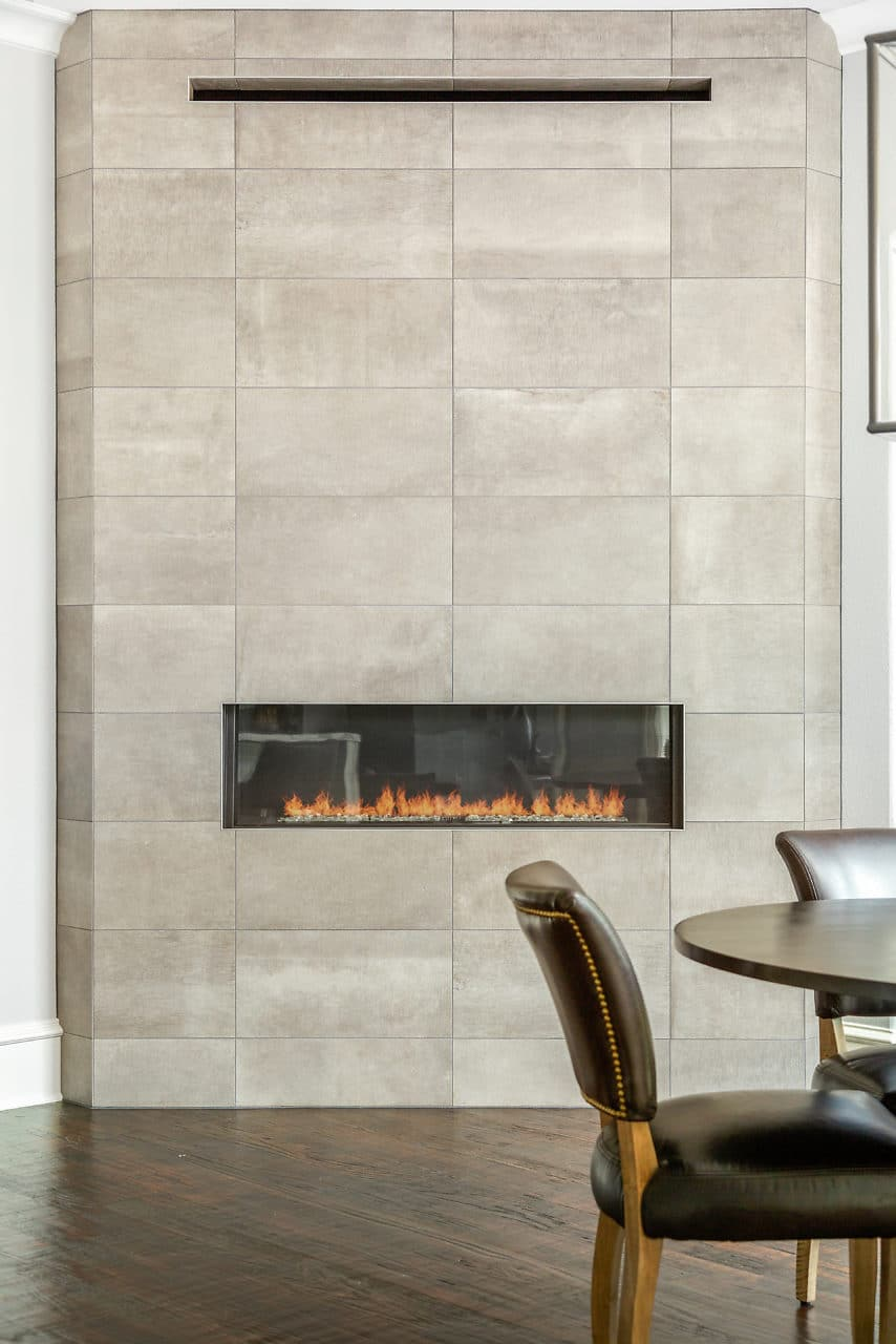 Fireplace Remodel Michelle Lynne Interiors Group