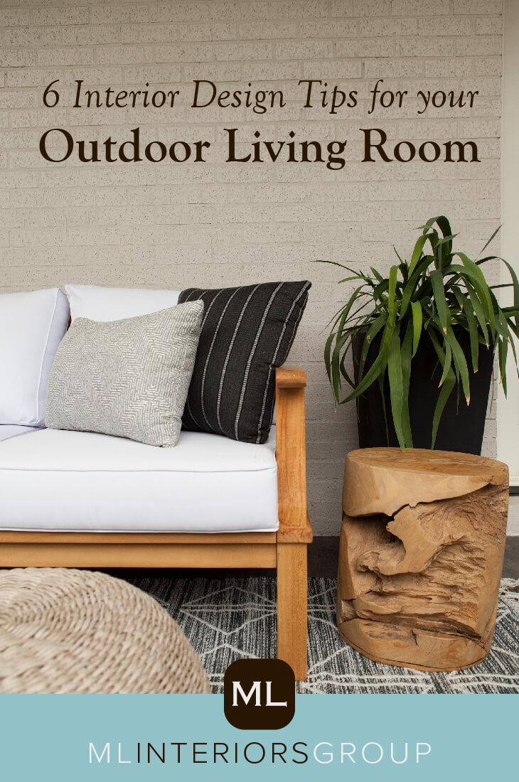 Stylish, fun design will keep you outdoors all season long. From dividing your space into different areas to what types of weather-resistant materials to use, our designs and tips will have you living and loving the outside of your home just as much as -- or maybe even more than -- the inside.