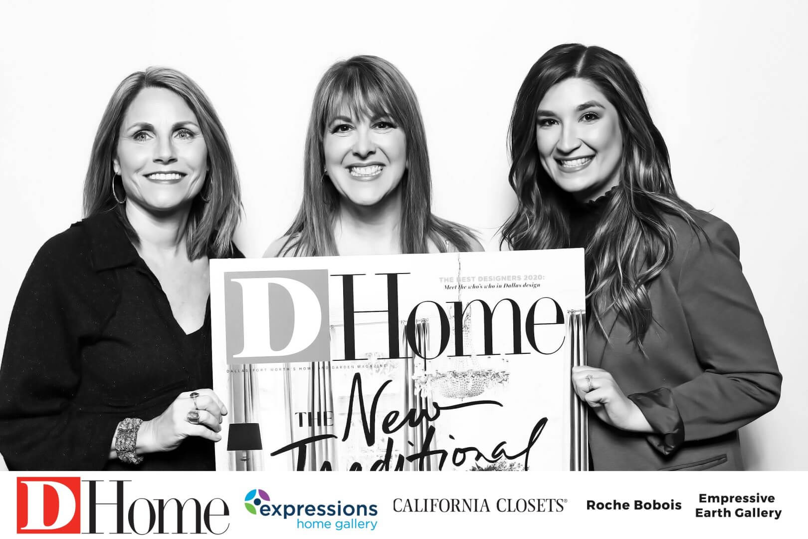 2020 Designer of The Year D Home Winners!